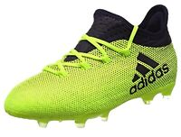 adidas Kids Junior X 17.1 FG J Firm Ground Football Boots Cleats UK 5