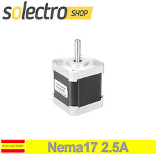 Act motor GmbH 5pcs nema 17 Planetary Gearbox motor PAP 17hs4413ag5.18-x 1.4a