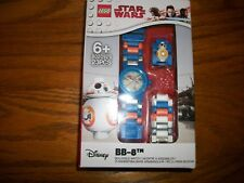Lego Star Wars BB-8 Buildable Watch 8020929 BRAND NEW IN PACKAGE