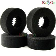 4pcs 1/10 RC Insert Inlay Foam for 1.9 rc4wd Axial Crawler 105~115mm Tires Tyre