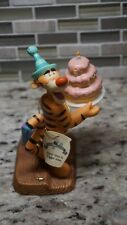 "New Disney's Pooh & Friends ""Party Time Is Tigger Time"" Musical #29004 Retired"