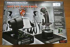 Thrustmaster Hotas Warthog 2960720 Flight Stick for PC