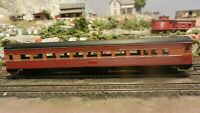 Athearn Vintage HO Southern Pacific Streamlined Coach, Exc.