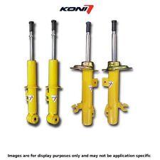 KONI YELLOW SPORT SHOCKS STRUTS HONDA S2000 S2K ROADSTER CONVERTIBLE 2.0L 2.2L