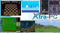 Xtra-PC PRO 16GB USB3.0+YOUTUBE & MP3 DOWNLOADER, 10 EXCL APPS,XTRA PC, EXTRA PC