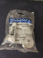 Sloan H541AWH 3308855 Stop Repair Kit - With Chrome Cap - Sealed New !