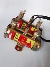 Porsche 911, R, Ferrari Bendix Facet Double Fuel pump