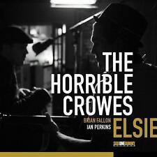Elsie von The Horrible Crowes (2011) - CD NEU
