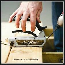 "CAMO Marksman Pro Hidden Decking Tool for wide boards 5 1/4"" to 5 3/4"" Boards"