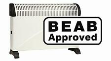 2KW Vent-Axia Convector Heater BEAB Approved