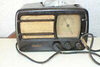 altes Radio Röhrenradio Schaub Radio 1949-1950