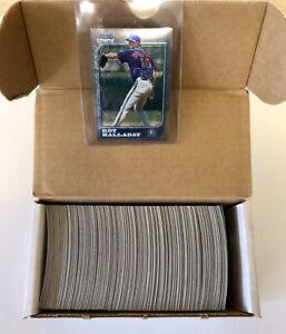 1997 Bowman Chrome Baseball Set - MINT CONDITION - Complete Set Minus One Card