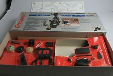 graupner / heim expert - mechanil bausatz best nr.4618 vintage rc helicopter