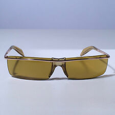 Vintage Alain MIKLI Rarity Sunglasses M0248 02