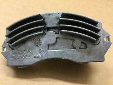 Amplificador Soplador BMW E81 E82 E87 E88 E90 E91 E92 E93 Resistencia Regulador