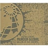 Keith Levene - Killer in the Crowd  RARE CD