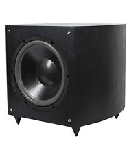 12 Inch Home Subwoofer Powered 150W Subwoofer Audio Speaker 12'' (200 Watts Max)