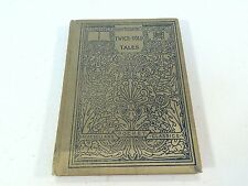 Selections From Twice-Told Tales by Nathaniel Hawthorne, HC 1907 Pocket Classics
