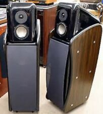 Brand New Revel Ultima Studio Bass PLEASE NOTE Speaker Covers ( New Old Stock )