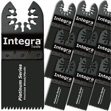Integra® Tools MKT24 10 Japan Precision Oscillating Saw Blade fits MAKITA FEIN