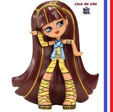 Monster High Cleo de Nile Vinyl Figure Mattel Cfc87
