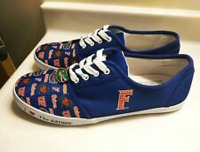 The Bradford Exchange I Love Cators Pooh Athletic Walking Shoes Women's Size 10