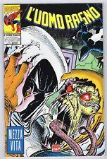 fumetto L'UOMO RAGNO STAR COMICS MARVEL numero 146