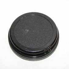 Used 63.3mm ID Rear Lens Cap unknown brand Twist on type B00544