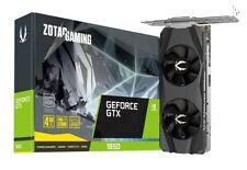 ZOTAC GAMING GeForce GTX 1650 Low Profile Graphics Video Card