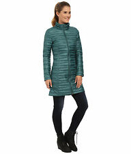 NEW W/TAG Patagonia Fiona Down Parka Coat - Women's Jacket -Arbor Green -XL