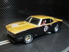 Pioneer ranura de coche nuevo sin caja de'68 Smokey Yunick Chevrolet Camaro-Scalextric compuesta