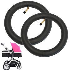 "1PC 10x2"" Inch Innertube Tube For Baby Stroller 3 Wheel Tricycle  Roadster Trike"