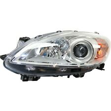 Headlight For 2012-2015 2016 2017 Mazda 5 GS 2017 Mazda 5 GT Left With Bulb
