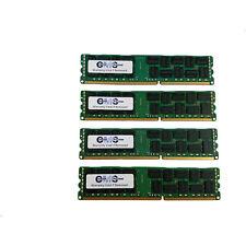 32GB 4X8GB MEMORY RAM 4 Supermicro X8SIL-F, X8SIE-LN4, X8SIE-LN4F Board B26