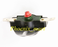 395155 GENUINE FISHER AND PAYKEL Dryer Resettable Safety Thermostat