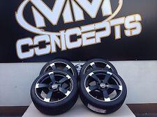 19 Zoll Sommerräder 225/35 R19 Sommer Reifen Felgen für Audi VW Seat Skoda Rotor