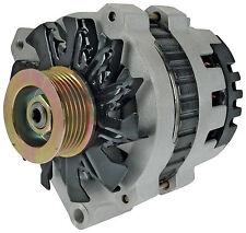 Chevy Astro Van  G10 G20 G30 P30 G1500 G2500  High Output 275 Amp NEW Alternator