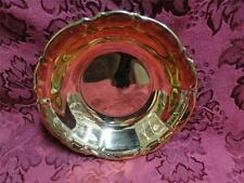 Hutschenreuther Sylvia Blank All Gold: Fruit Bowl (s) 5 1/4""