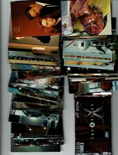 X-Files Topps Trading Card Series 3 Complete Base Set 72 Cards/Wrapper XFiles