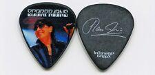 SCORPIONS 2014 Forever Tour Guitar Pick!!! KLAUS MEINE custom stage MIS-PRINT
