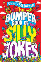 The Bumper Book of Very Silly Jokes, Books, Macmillan Children's , Acceptable |