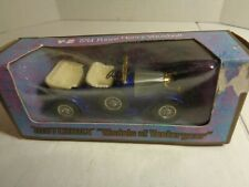 Matchbox Models of Yesteryear Y-2 1914 Prince Henry Vauxhall in original Box