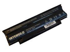 BATTERY Intensilo 6000mAh for Dell Inspiron N4050, N5040, N5050, N7010R, J4XDH