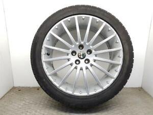"2003-2010 937 ALFA ROMEO GT 17"" ALLOY WHEEL + TYRE 50903037"