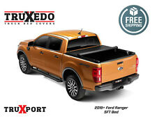 TruXedo Truxport Tonneau Cover fits 2019+ Ford Ranger 5ft Bed 231001