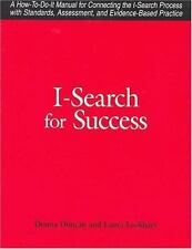 I-Search for Success: A How-To-Do-It Manual for Connecting the-ExLibrary