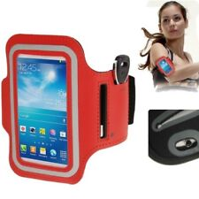 sport strap Jogging Arm Band Case for Mobile Phone Samsung Galaxy S4 Mini i9190