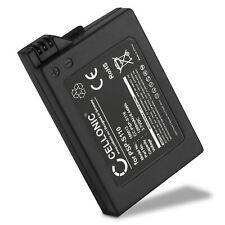 Bateria para Sony PSP Slim & Lite (PSP-2000 / PSP-2004) 1200mAh
