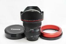 Canon EF 11-24mm f/4 L USM