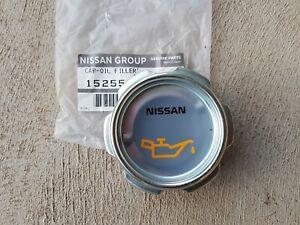Datsun 1000, 1200 A10 A12 late model oil filler cap B110 Sunny